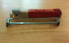 HO Scale ALCO C628 Diesel Engine Locomotive AHM and Atlas shell with walkway
