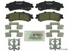 Disc Brake Pad Set fits 1999-2007 GMC Sierra 1500 Safari Yukon,Yukon XL 1500  MF