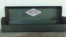 Old S-K Tools Socket Box - Box Only