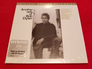 BOB DYLAN - Another Side Of Bob Dylan - Hybrid SACD