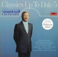James Last Classics up to date 5 (1978) [LP]