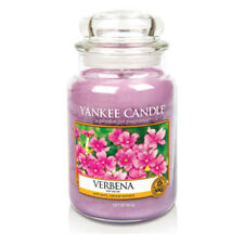Yankee Candle 22oz Large Jars up to 34%25 Discount FREE P&P + FREE VOTIVE