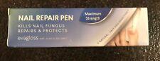 Evagloss Nail Repair Pen / Kills Nail Fungus / Repairs & Protects