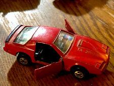 1982 TURBO Pontiac Firebird Trans-Am TA/2000