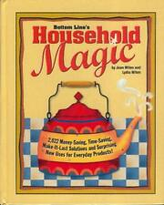 Bottom Lines Household Magic