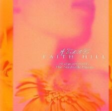 A Tribute to Faith Hill by Various Artists (CD, Jul-2001, Big Eye Music)   1332