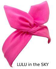 Barbie Pink Wired Headband