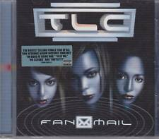 TLC / FANMAIL / CD