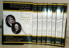 Original Journals of the Lewis and Clark Expedition Set (Paperback, Reprint)