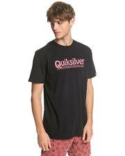 NEW QUIKSILVER™  Mens New Slang T Shirt Tee Tops