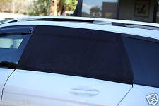 REAR DOOR WINDOW SUN SHADES SOX X2 FOR FORD- RANGER/PX/PK/PJ/TERRITORY/SX/SY/SZ