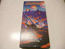 "Journey ""Time3"" 3cd & Book box set 1992"