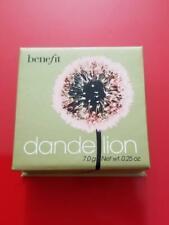 Benefit Cosmetics Dandelion Brightening Finishing Powder �� Authentic
