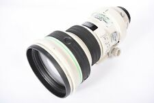 Canon EF 400mm f/4 DO IS USM Telephoto Lens w/ Hood, Case  *SERVICED*  #P2336