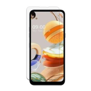 Premium Tempered Glass Screen Protector for LG K61 & K41s