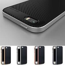 Handy Schutz Hülle für iPhone 5 S SE 7 6 s Plus Tasche Cover Case Schale Bumper