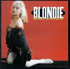 BLONDIE : BLONDE AND BEYOND / CD - TOP-ZUSTAND
