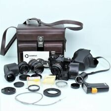 Antike klassische Kameras