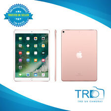 "Apple iPad Pro 10.5"" 64GB WiFi Rose Gold UK Stock With Free Next Day UK Delivery"