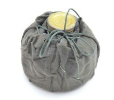 WW2 German Wehrmacht Gasmask filter Pouch