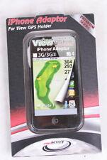 I Phone 4 Adapter Schwarz
