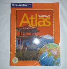 Rand McNally Classroom Atlas 2009 Revised 2007