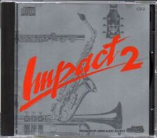 V.A. - Japan Audio Society Impact 2 (Out Of Print) (Graded:NM/EX) POCD2375