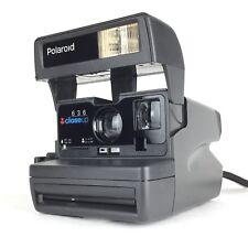 Polaroid 636 Close Up (Testé) / Appareil Photo Vintage Closeup (film 600)