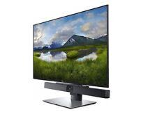 Genuine Dell AE515M USB Powered Professional Soundbar Speakers Low Profile