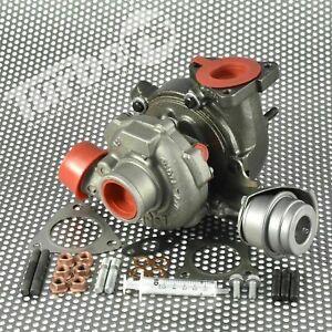 Turbocompresseur Hyundai Getz Matrix Kia Rio Cerato 1.5 CRDI 81kW 28201-2A400