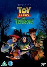 Toy Story of Terror 8717418424398 DVD Region 2