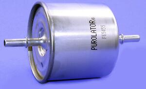 Fuel Filter Purolator F65455