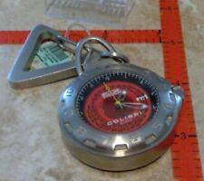 Face Clip Watch date Colibri Cx Gear red