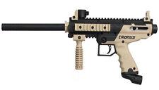 Tippmann Cronus Basic Semi Automatic .68 Caliber Paintball Marker Gun FREE SH