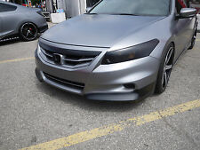 2011 2012 HONDA ACCORD COUPE ASPEC HFP STYLE FRONT LIP SPOILER BODY KIT 11 12
