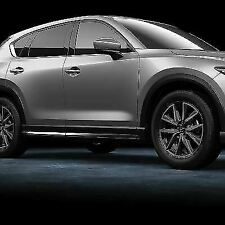 Genuine Mazda CX-5 2017 onward Side Airdam Skirt  QKFE51R10