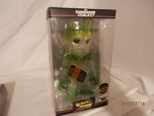 Guardians of the Galaxy Groot Clear Green Limited FUNKO Hikari Fig 1 of 1500 F/S