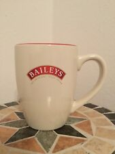Baileys Irish Cream Coffee Mug ☕️ Collectible ☕️