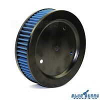 Motorcycle Replacement Air Filter For Harley Eagle Round Engine Air Filter 89-98