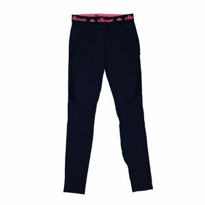 Ellesse Women's Leggings S Colour:  Black