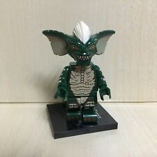 Green Gremlin Gizmo Mini Figure Toys