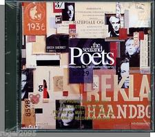 The Sealand Poets - Welcome to the Heathen Reserve - New 1993 Reprise Promo CD!