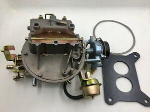 carb carby carburetor fit MotorCraft 2100 Jeep/AMC/Eagle/Pacer 258/4.2 carburett