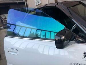 50cmX300cm VLT70% Chameleom Car Window Tint Film Anti-Heat Color Change IR99%