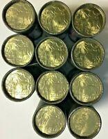 $1 2019 $1.00 Australian Discovery Coins A,U, S PRIVY (35) UNC (virus free zone)