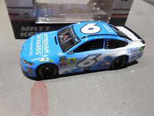 2018 Matt Kenseth #6 Wyndham Rewards Homestead Snapchat Ford NASCAR 1/64 Custom