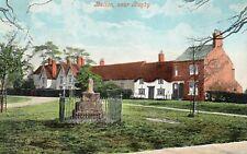 Bilton - near Rugby - Original Unused Edwardian Postcard by Valentine's (2.95)