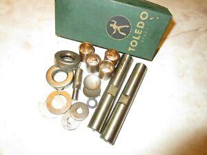 NORS Toledo K 343 King Pin Kit 1940 Nash Lafayette 4010 & 4020 Ambassador Six