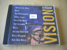 Current vision1995CDrock Bush Faith No More Chris Isaak Goo Goo Dolls Belly