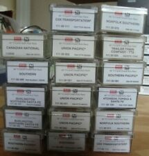 N Scale MTL Closed Autoracks + 1 open Autorack - 17 different available!! NEW!!